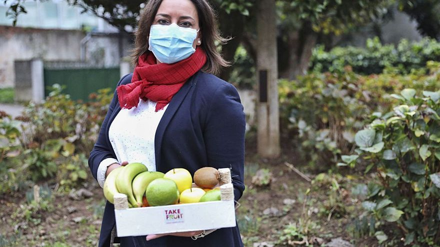 Las ventajas de tomar fruta en la oficina: mejora la salud y la productividad