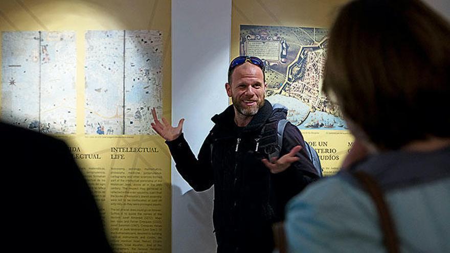 Juden auf Mallorca: die unsichtbare Geschichte