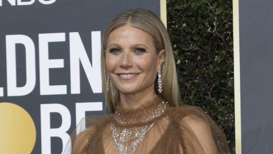 Gwyneth Paltrow se vuelve a atrever: sin maquillaje ni filtros