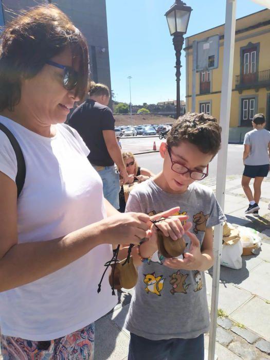 Modernidad y tradición se dan la mano en La Laguna