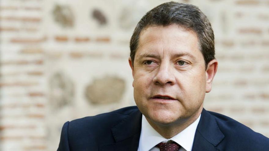 """Page acusa a Sánchez de """"criminalizar"""" a los barones"""