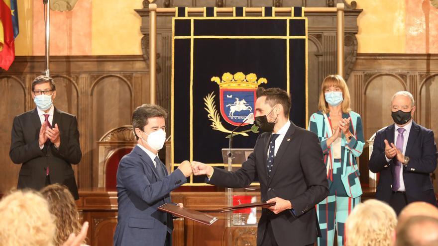 Huesca aspira a ser un gran polo de atracción en ciberseguridad