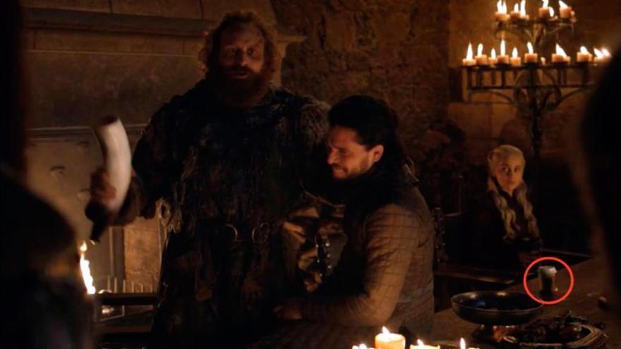Juego de Tronos: Starbucks 'abre' una cafetería en Invernalia
