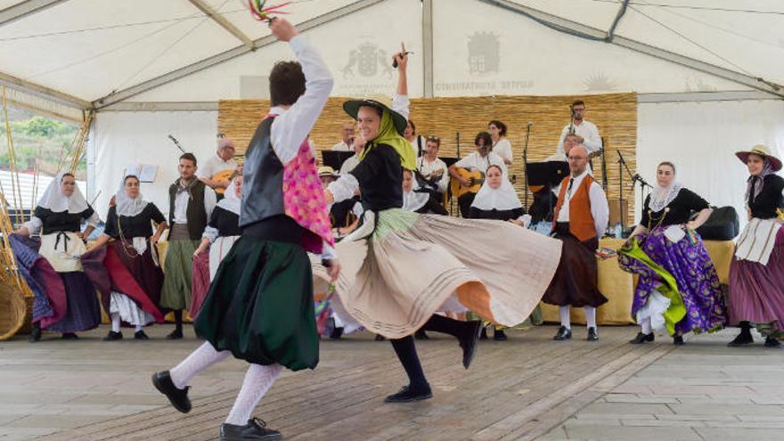 San Mateo se hermanará con el municipio mallorquín de Petra tras su intercambio cultural