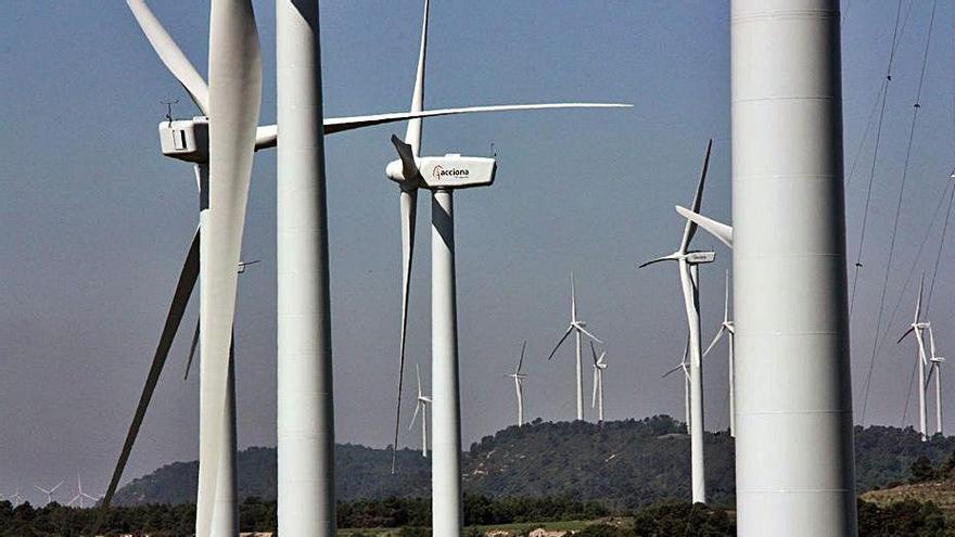 El Govern aprova la modificació del decret d'energia renovable