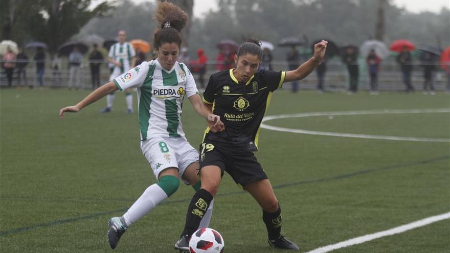 El Córdoba suma un nuevo empate ante otro favorito (0-0)