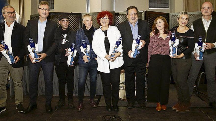 Os Premios da Crítica distinguen a obra de Mercedes Peón, Álvaro Gago e Ana Romaní
