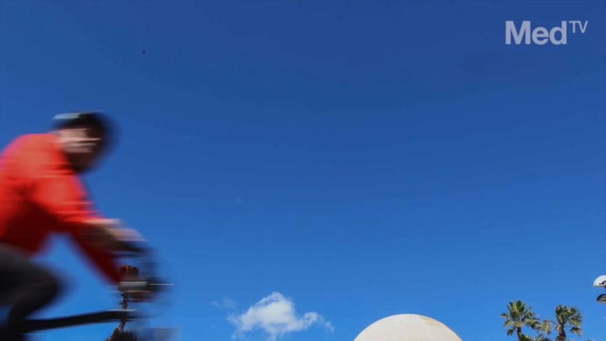 La historia del Planetari, el trampolín hacia las estrellas de Castelló