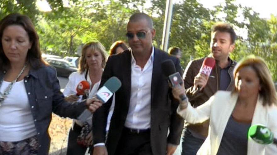 La Audiencia mantiene en libertad al principal acusado del Madrid Arena