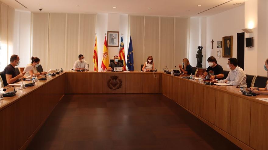 Vila-real autorizará casals en las fiestas con horarios equiparados a la hostelería