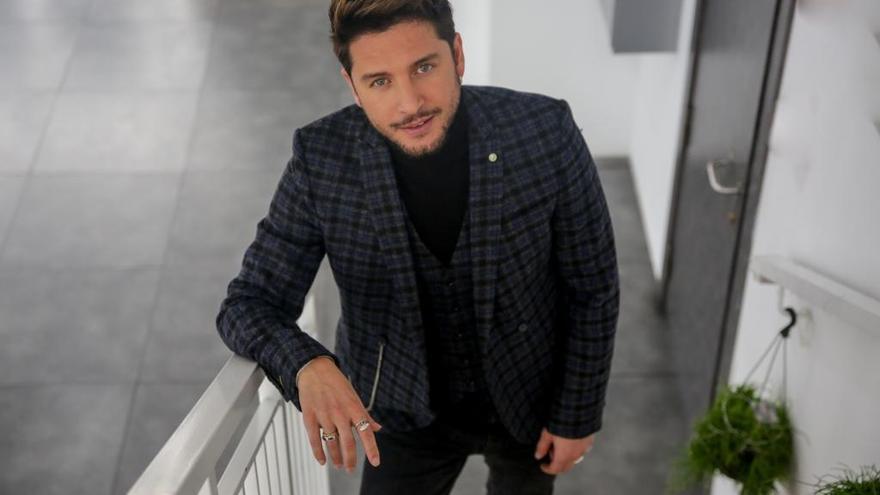 Manuel Carrasco actuará el 12 de septiembre en València