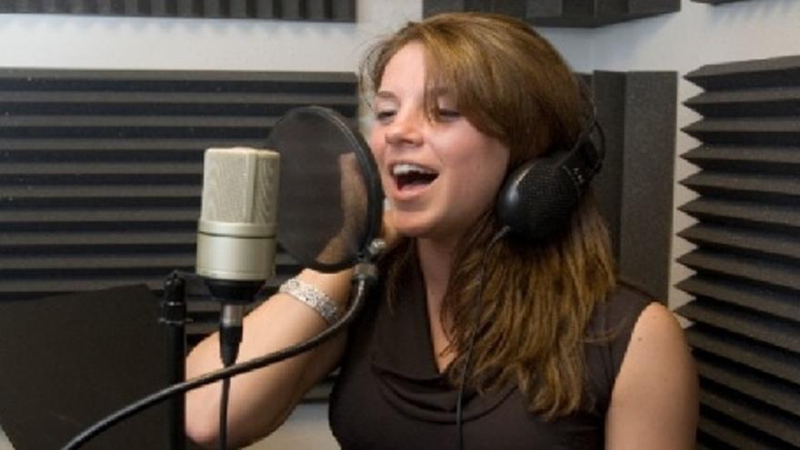Tècniques de veu i cant Nivell 1