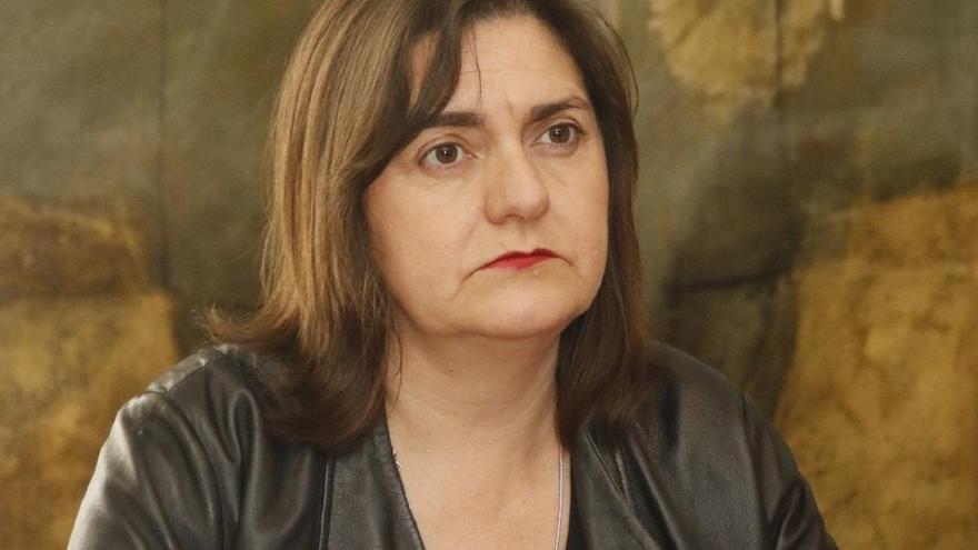 Marina Borrego: «Una ciudad sin comercio de barrio es una ciudad muerta»