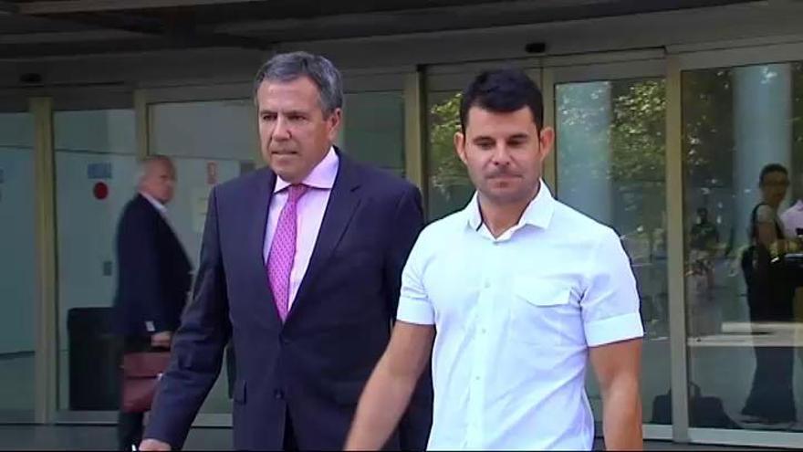El juez sentencia que el valenciano Javier Santos es hijo de Julio Iglesias