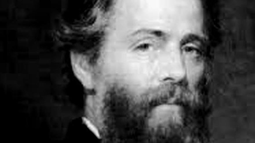 Melville más allá de Moby Dick