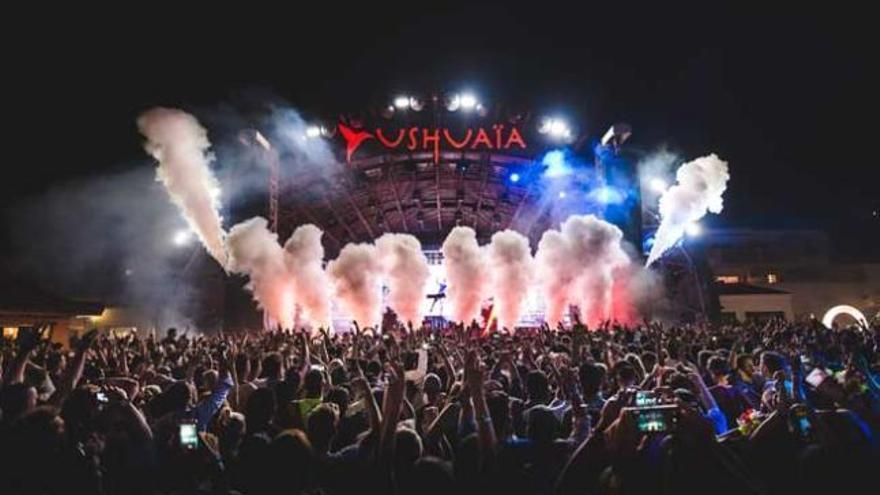Cinco discotecas de Ibiza, entre los diez mejores clubes del mundo