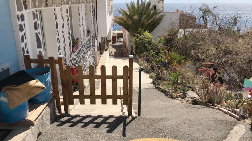 Vecinos de La Puente denuncian el uso privativo de calles y espacios públicos