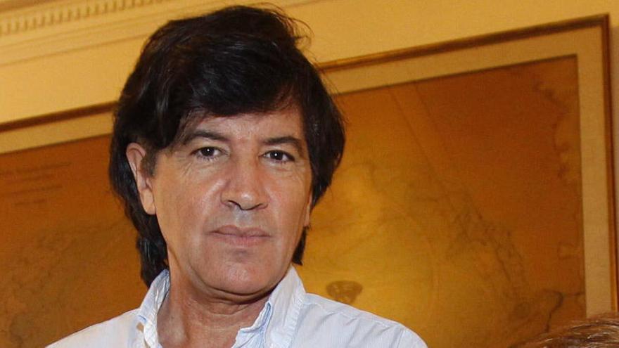 El catedrático Carlos López Otin.