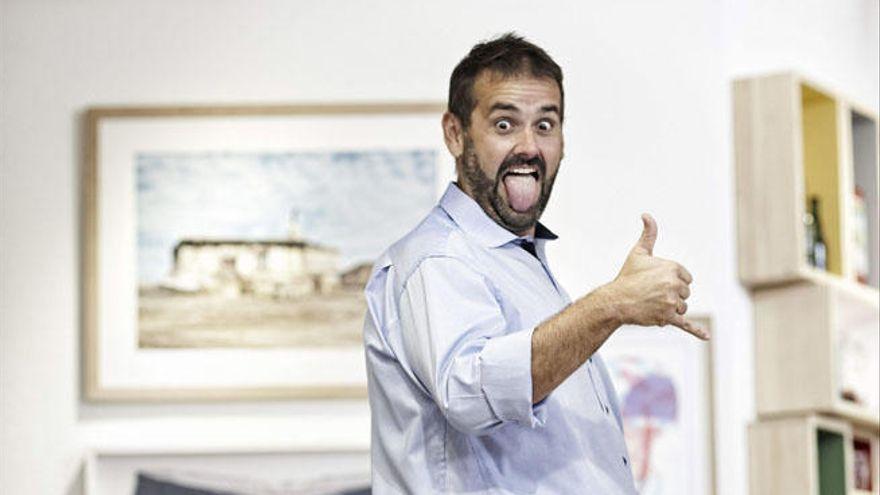 Quién es Robin Food, el cocinero que critica la paella valenciana