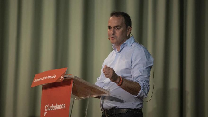 Ciudadanos ratifica a Requejo como secretario de Acción Institucional en Zamora