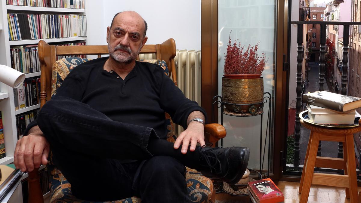 Carlos Eugenio López.