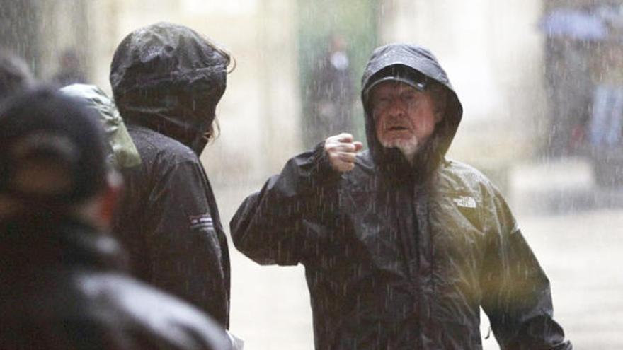 "Ridley Scott concluye el rodaje de exteriores para ""The Counselor"""