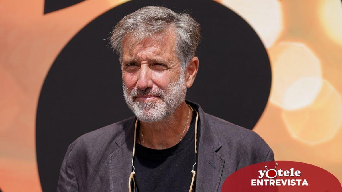 Emilio Aragón en la presentación de 'B.S.O' en el FesTVal.