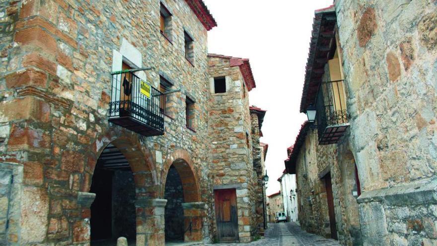 Culla ya es uno de los 'Pueblos Más Bonitos de España'