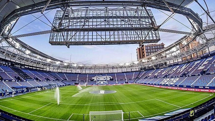 El Levante UD publica el resultado del sorteo de las entradas para el Cádiz CF