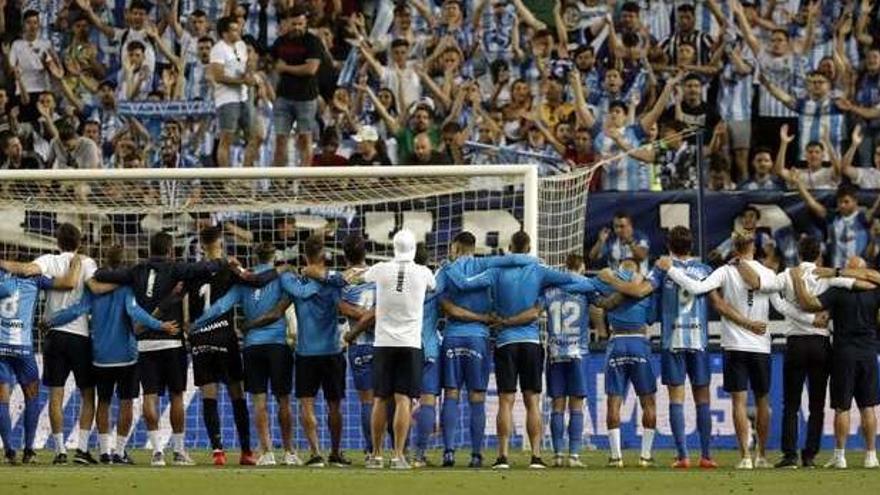 Decisivo Málaga-Dépor... otra vez