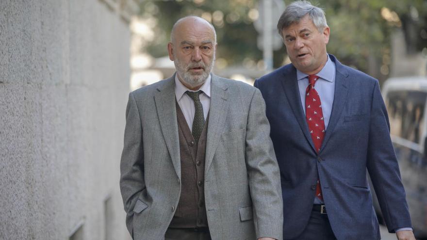 El tribunal del caso Móviles no ve motivo para apartarse