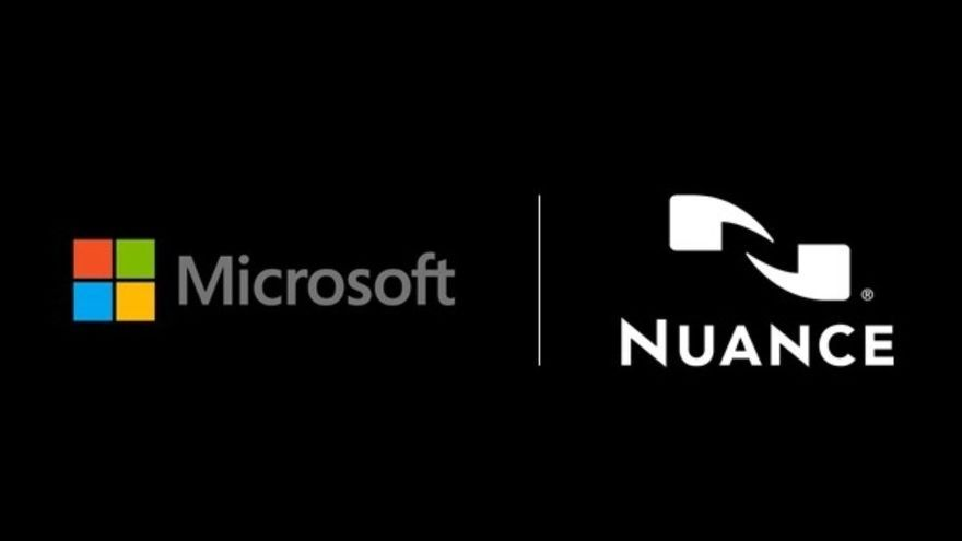Microsoft refuerza su inteligencia artificial con la compra de Nuance por 16.500 millones de euros
