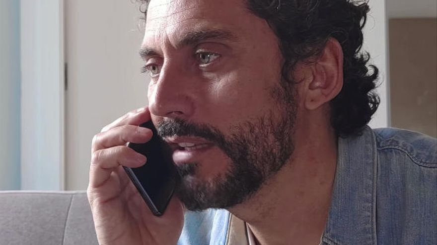 La distribuidora canaria Digital 104 'ficha' el último corto de Paco León