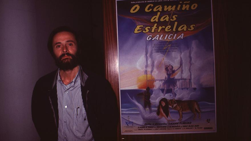 El PP propone un ciclo de cine en homenaje a Chano Piñeiro e impulsar el Archivo Pacheco