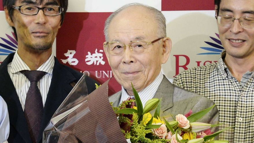 Muere a los 92 años el Nobel de Física japonés Isamu Akasaki, padre de las luces  LED