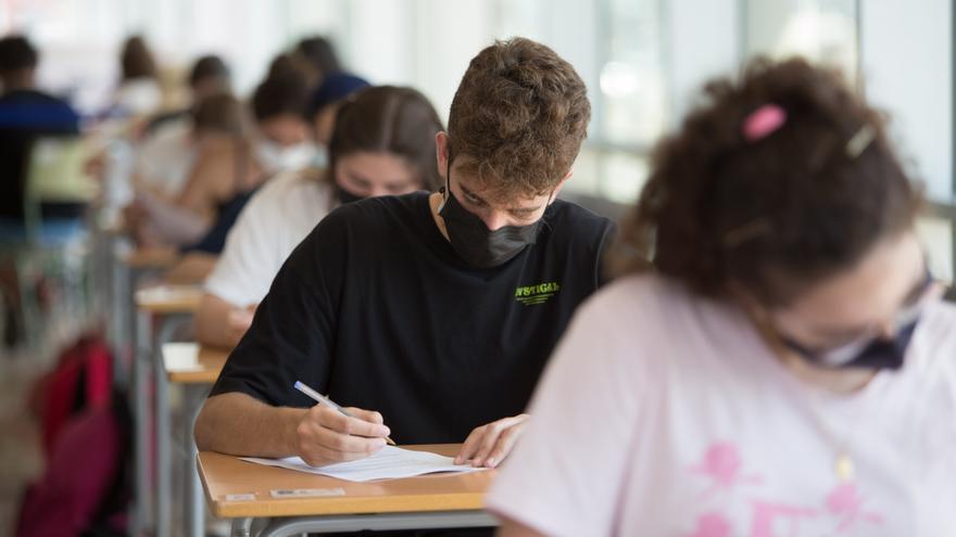 Más del 90 por ciento de los alumnos pitiusos aprueban la selectividad