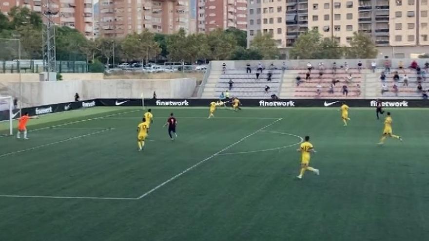 Nuevo fútbol, viejos fantasmas