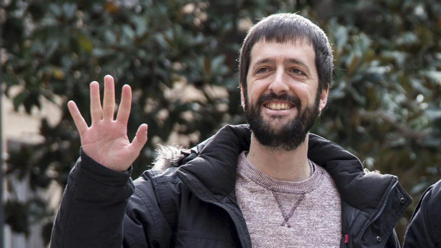 El juez imputa a tres cargos de Podemos en el caso de la financiación del partido