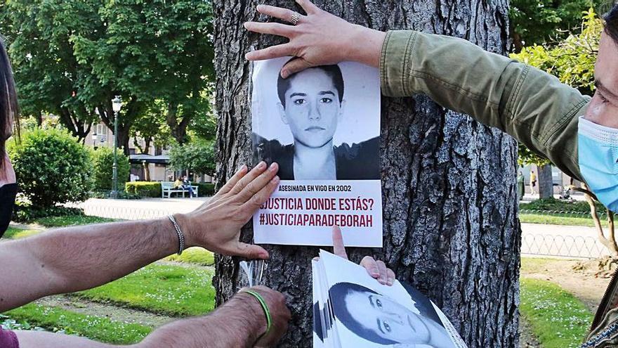 Caso Déborah: ¿Qué pruebas criminales se pueden extraer de su cadáver 19 años después?