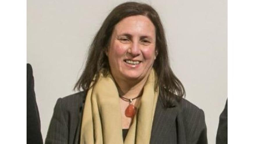 Pilar Tébar Martínez, nueva directora cultural del Instituto Juan Gil-Albert