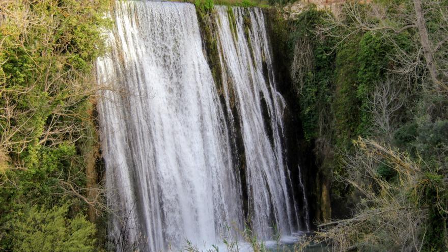 Ruta de El Molinar en Alcoy: así es la excursión para ver la cascada que triunfa en TikTok