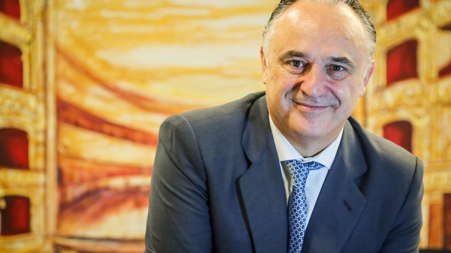 Juan Ignacio Zafra dirigirá la nueva dirección territorial de CaixaBank en Andalucía Oriental