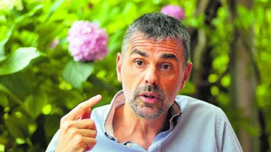 «Com a alcalde de Figueres, vaig finalitzar amb coses inacabades»