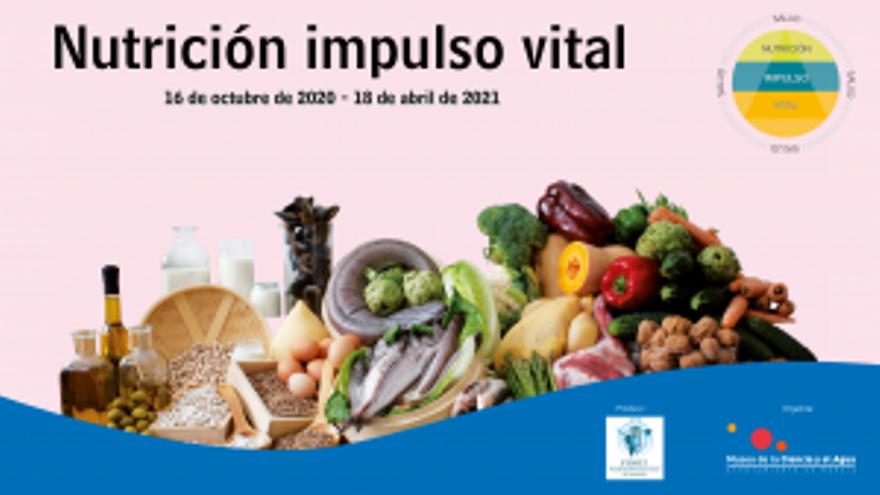 Nutrición, impulso vital