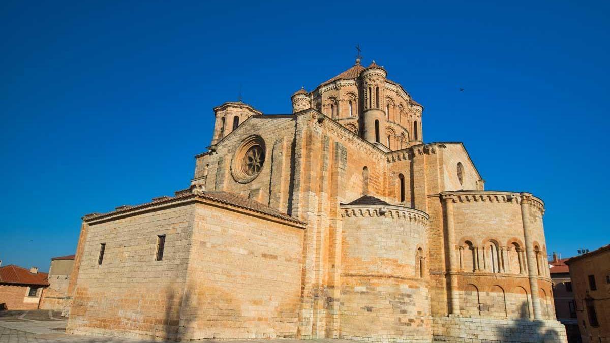 Colegiata de Santa María (Toro).