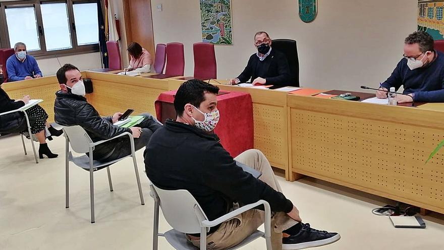 El Concello de Carral recurre el auto judicial que sobresee la denuncia contra el exalcalde