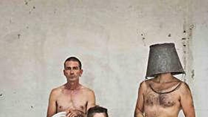 L'execució de tres berguedans l'any 1949 és l'eix d'una obra de teatre sobre la delació