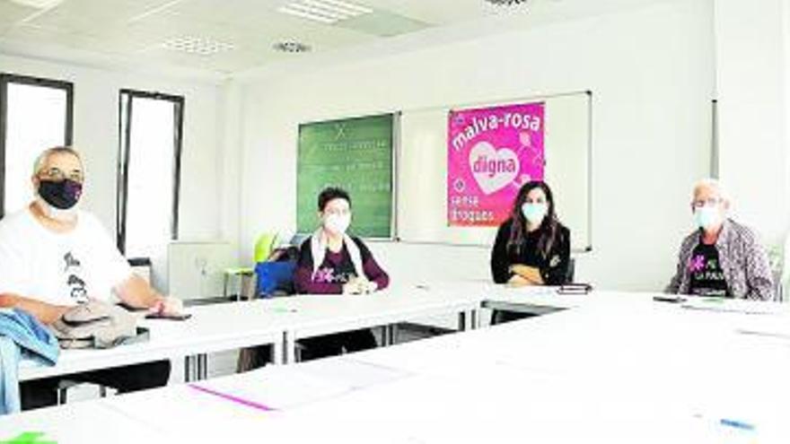 Gómez promete acabar con la «plaza de los charcos» de Antonio Eiximeno