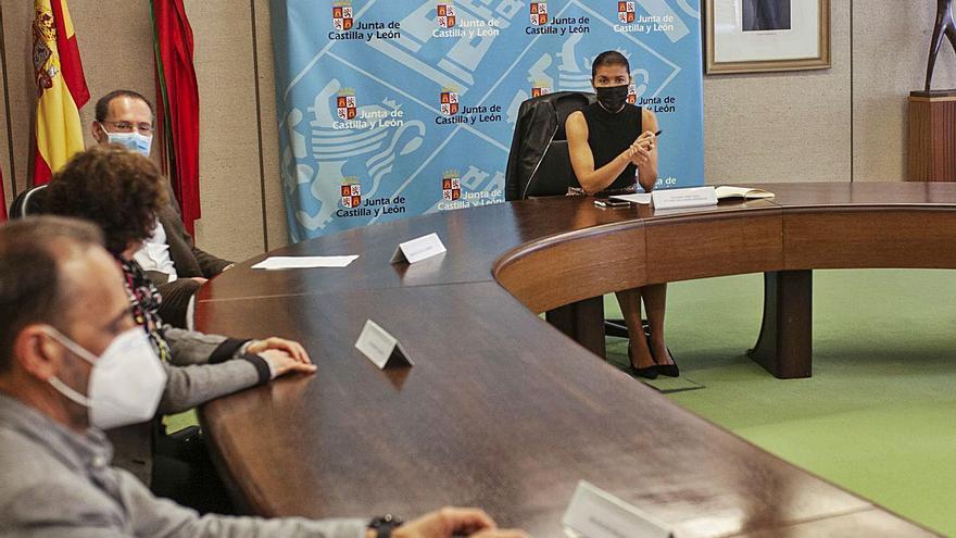 El Gobierno acata el nuevo toque de queda y la Policía ya multa en Zamora desde las 20.00 horas