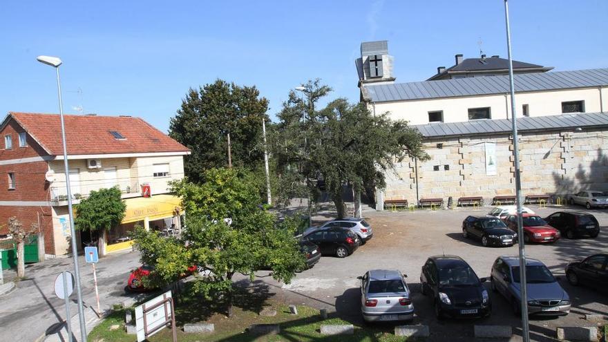 La Policía señala a un presunto ladrón de iglesias en Ourense